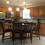 Kitchen Remodel in Maple Grove MN
