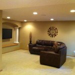Basement Finishing Maple Grove MN