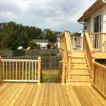 Maple Grove MN Deck