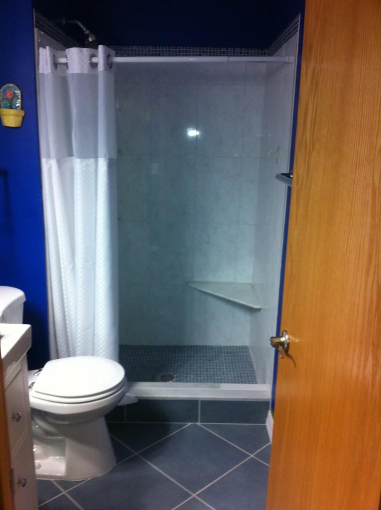 Bathroom Remodel In Maple Grove MN. PrevNext