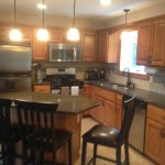 Maple Grove Kitchen Remodel