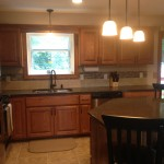 Maple Grove MN Kitchen Remodel