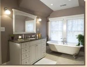 Maple Grove Mn Bathroom Remodel