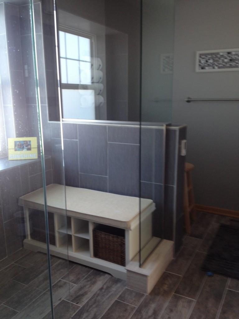 Bathroom Remodel Maple Grove MN   Uneek Design Build & Remodel