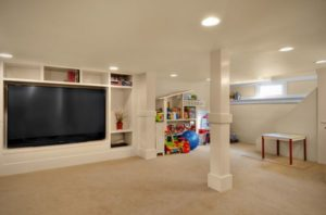 basement remodeling maple grove mn
